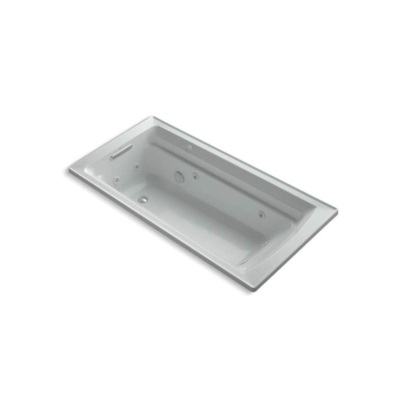 Kohler Drop In Whirlpool Bathtubs item 1124-H-95