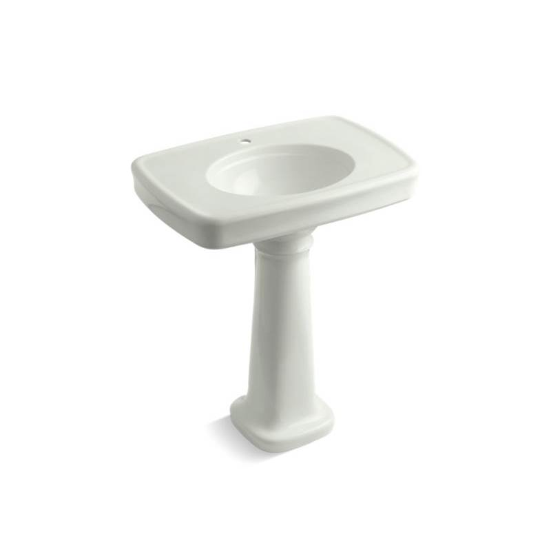 Kohler Complete Pedestal Bathroom Sinks item 2347-1-NY