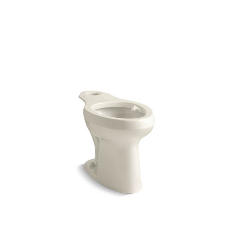 Kohler Floor Mount Bowl Only item 4303-L-47