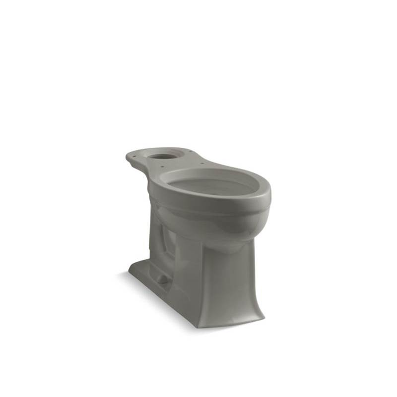 Kohler Floor Mount Bowl Only item 4356-K4