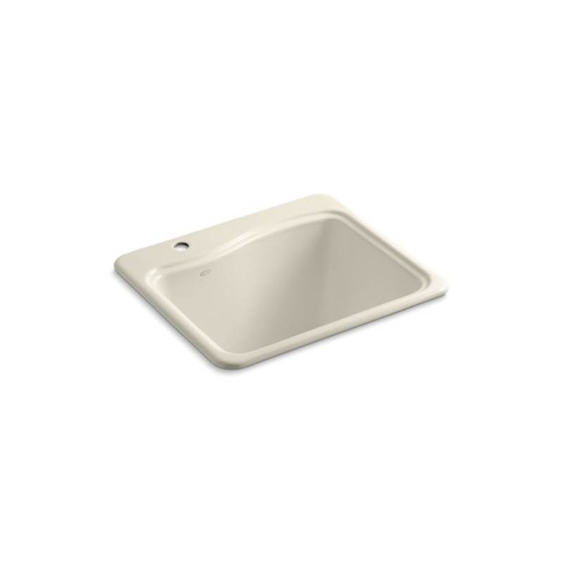 Kohler Drop In Laundry And Utility Sinks item 6657-1-47