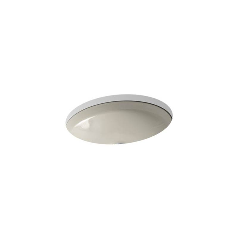 Kohler Undermount Bathroom Sinks item 2874-G9