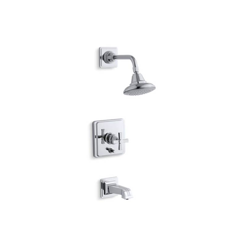 Kohler Tub And Shower Faucets | Kitchens and Baths by Briggs - Grand ...