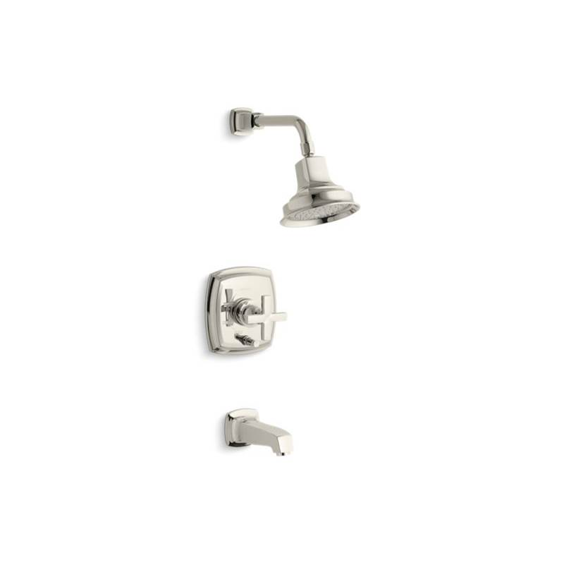 Kohler Bathroom Showers Tub And Shower Faucets | Kitchens and Baths ...