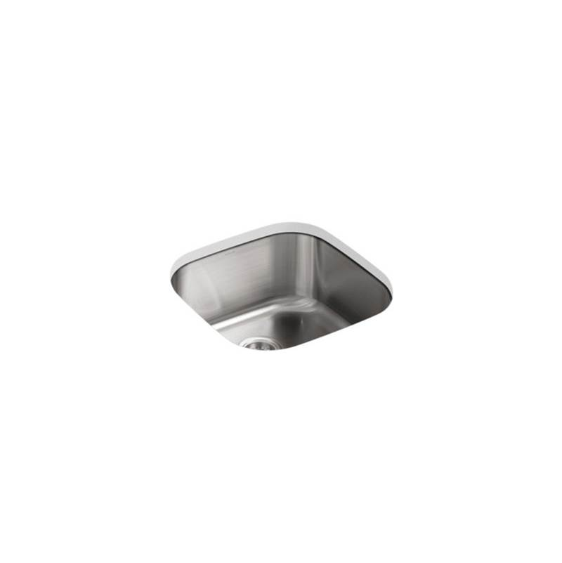 Kohler Undermount Kitchen Sinks item 3335-NA
