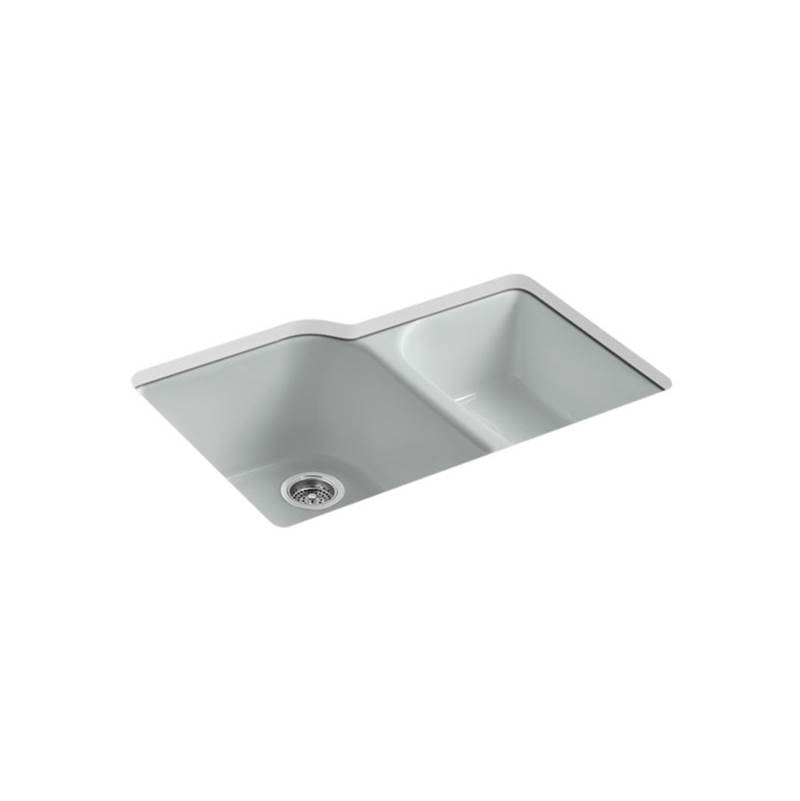 Kohler Undermount Kitchen Sinks item 5931-4U-95
