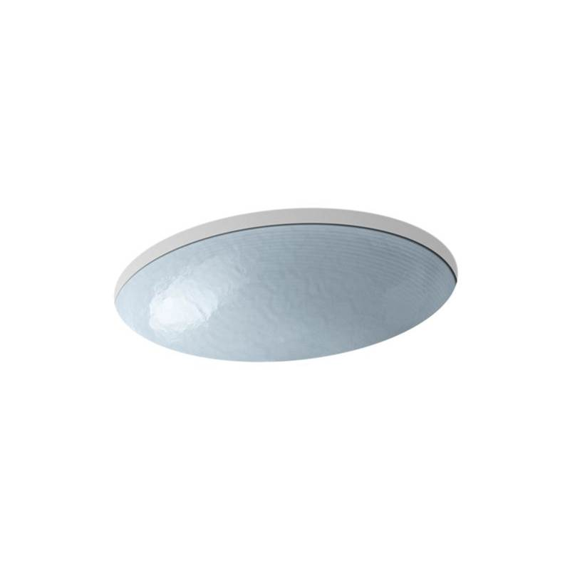 Kohler Undermount Bathroom Sinks item 2741-G1-B11