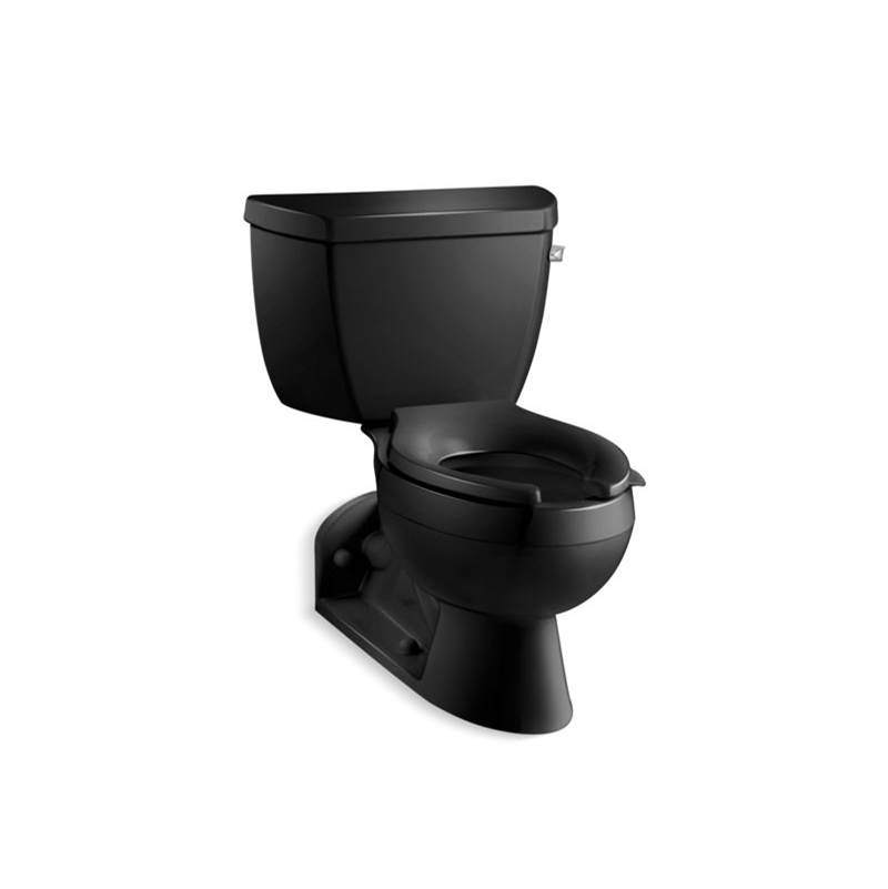 Kohler Floor Mount Two Piece item 3652-RA-7