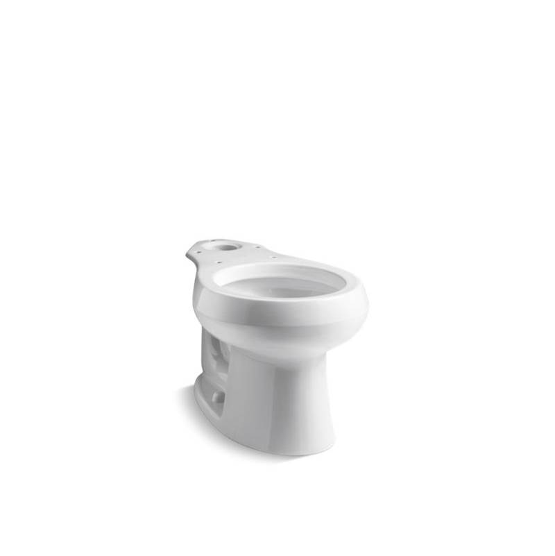 Kohler Floor Mount Bowl Only item 4197-0