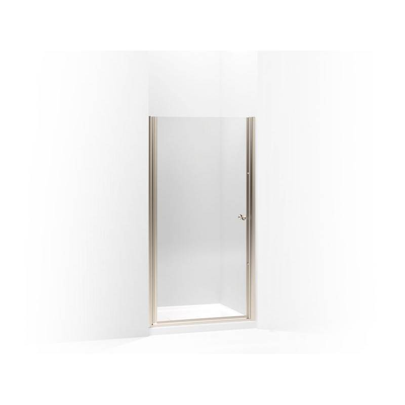 Kohler Pivot Shower Doors item 702408-L-ABV