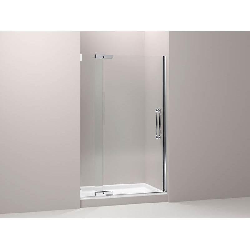 Kohler Showers Shower Doors No Finish Group | Kitchens and Baths by ...