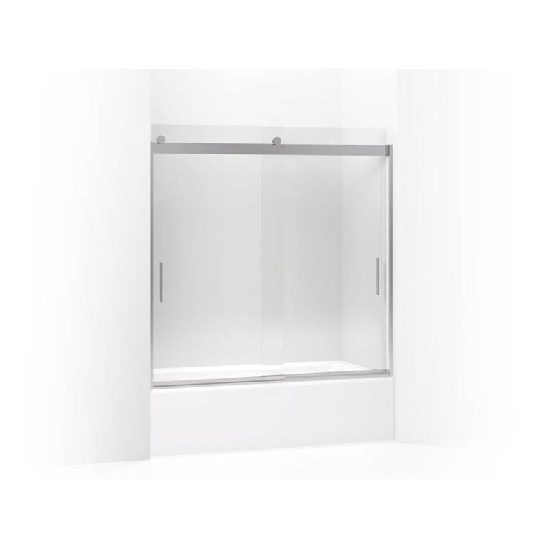 Kohler Sliding Shower Doors item 706001-L-SH