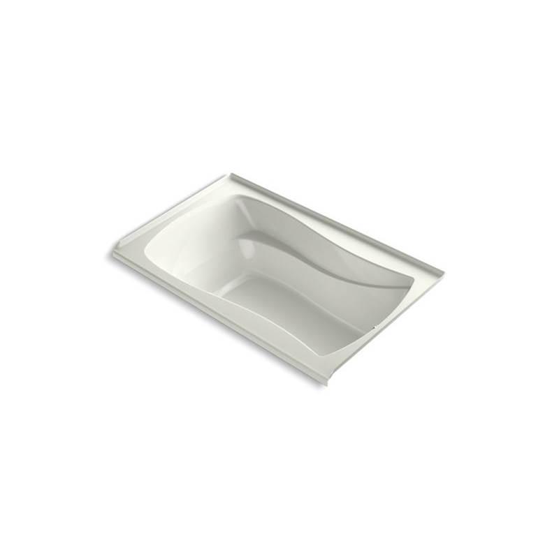 Kohler Soaking Tubs Three Wall Alcove | Kitchens and Baths by Briggs ...