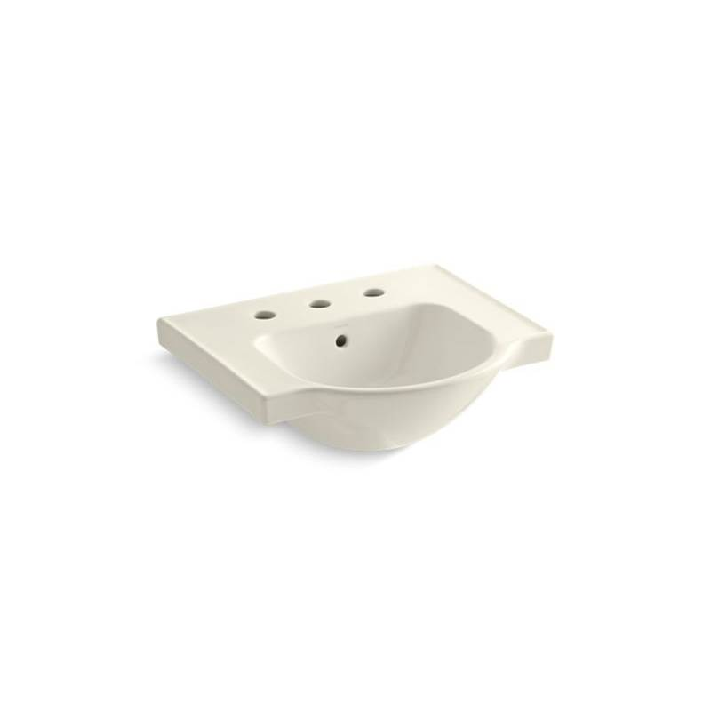 Kohler Vessel Only Pedestal Bathroom Sinks item 5247-8-96