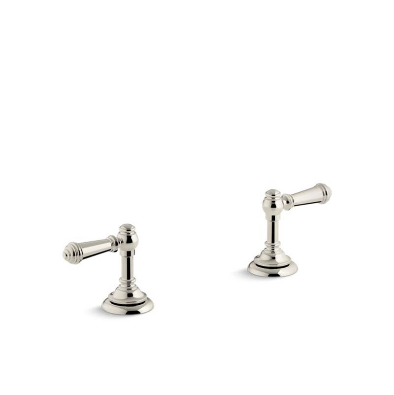 Kohler Faucet Parts Artifacts Nickel Tones Kitchens And Baths By