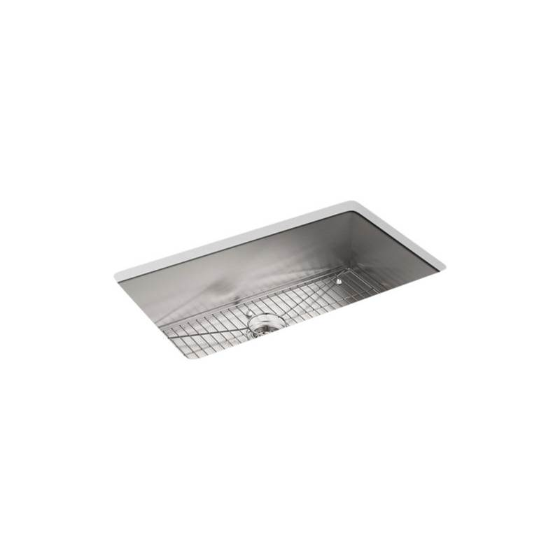Kohler Drop In Kitchen Sinks item 3821-1-NA