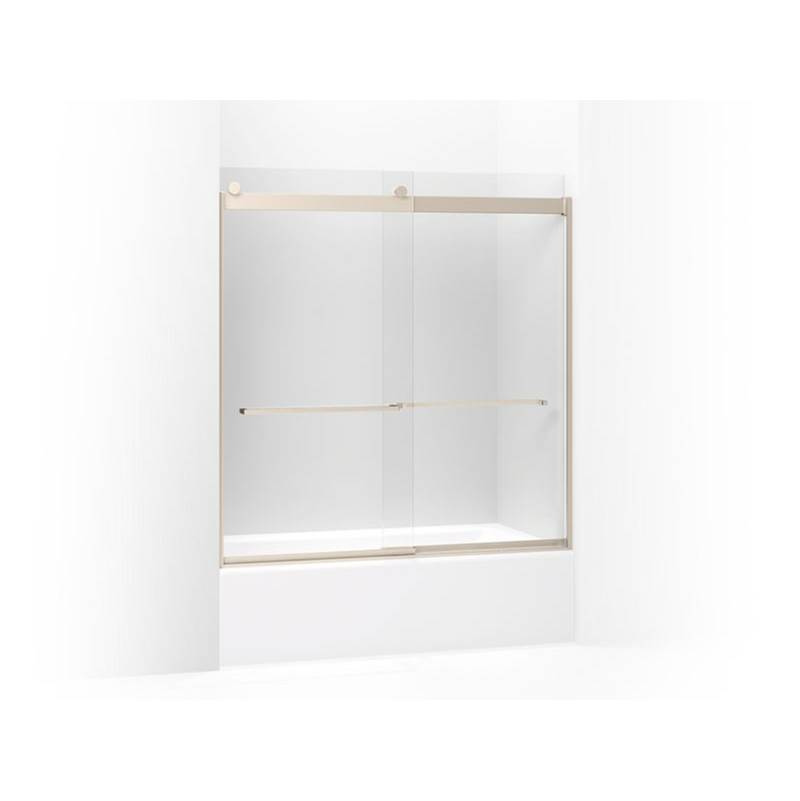 Kohler Sliding Shower Doors item 706007-L-ABV
