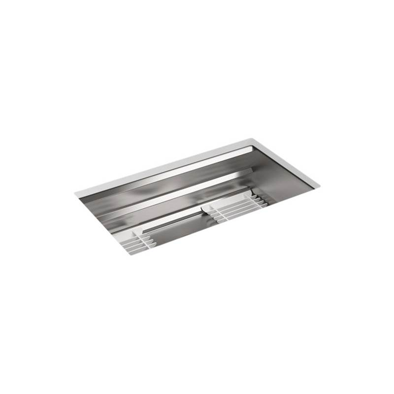 Kohler Undermount Kitchen Sinks item 5540-NA