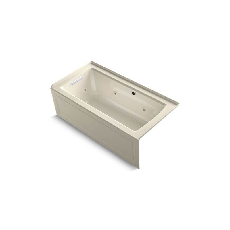 Kohler Three Wall Alcove Whirlpool Bathtubs item 1947-LAW-47