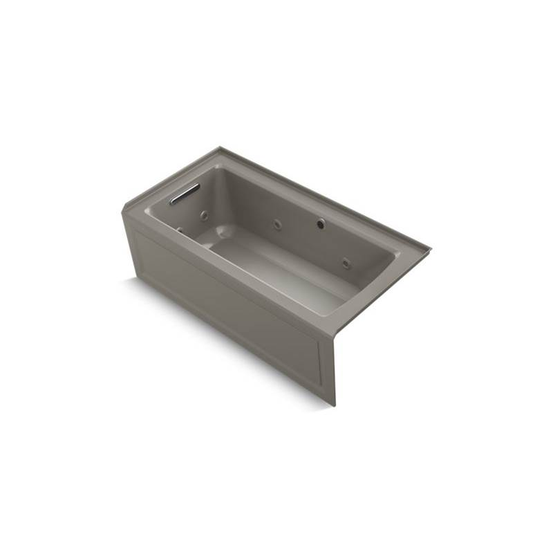 Kohler Three Wall Alcove Whirlpool Bathtubs item 1947-LAW-K4