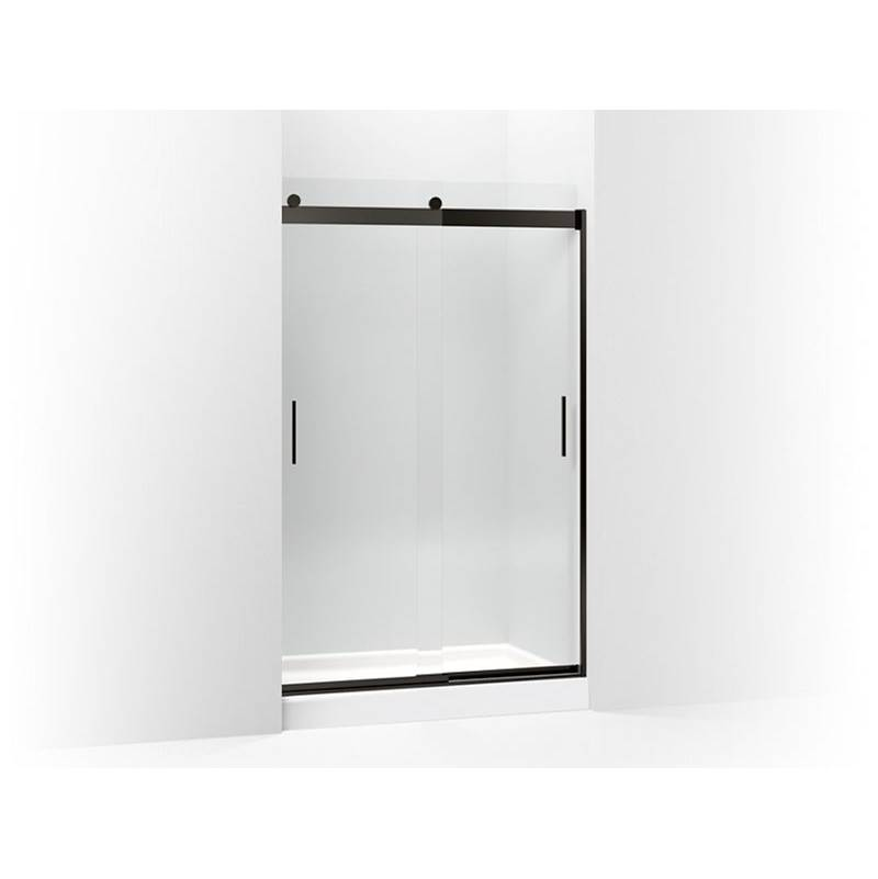 Kohler Shower Doors Levity | Kitchens and Baths by Briggs - Grand ...