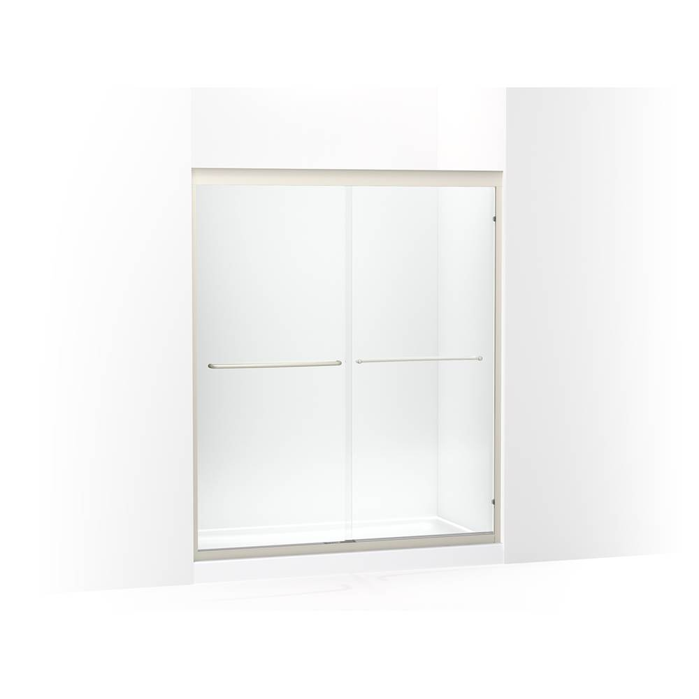Kohler Sliding Shower Doors item 702206-6L-MX