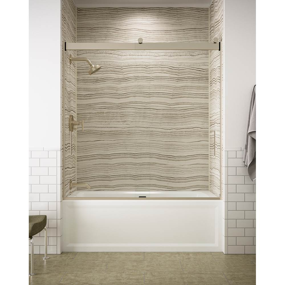Kohler Sliding Shower Doors item 706000-L-ABV