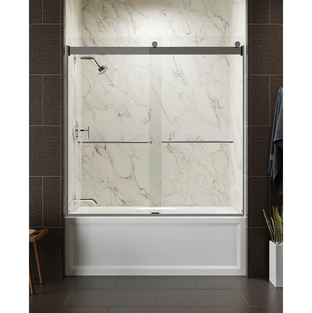 Kohler Sliding Shower Doors item 706006-L-SH