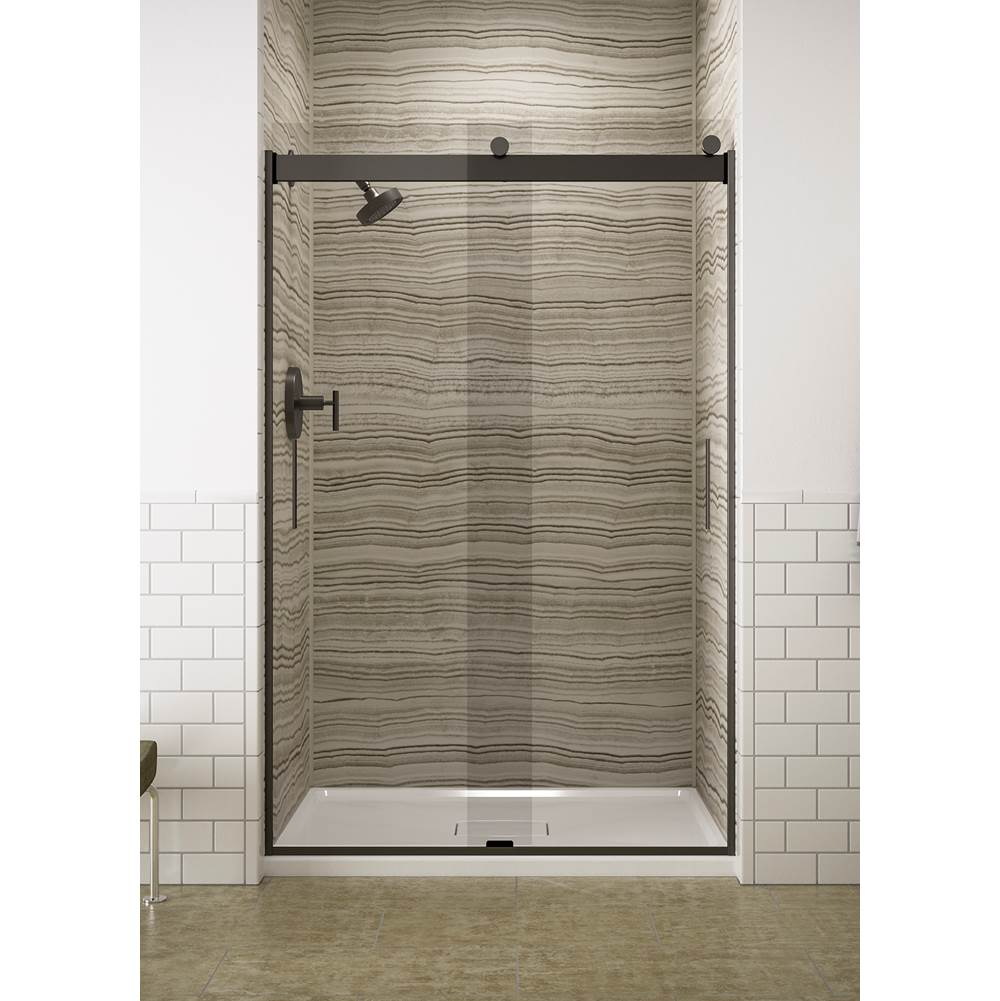 Kohler Sliding Shower Doors item 706008-L-ABZ