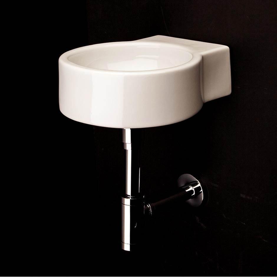 ... Bathroom Sinks in a decorative White finish - Grand-Island-Lenexa