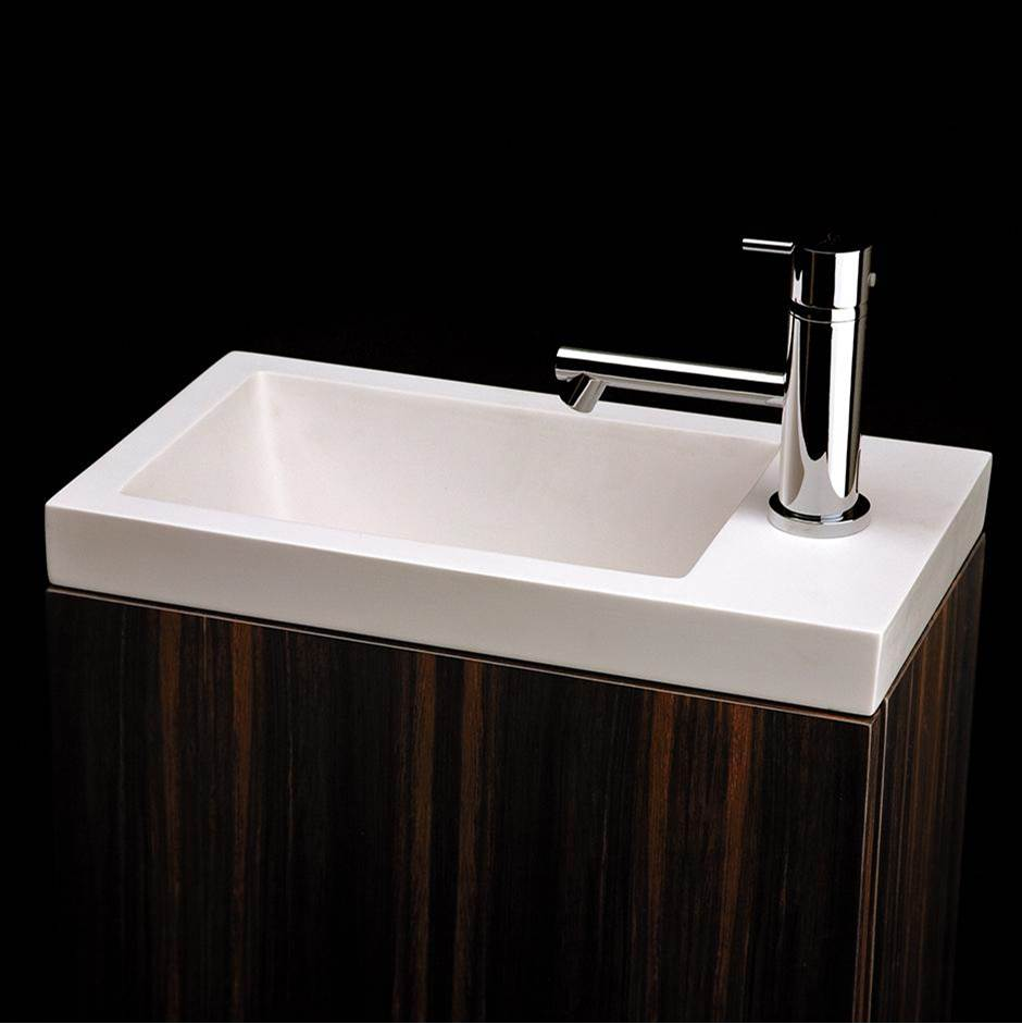 Drop in Sinks Bathroom Sinks Kitchens and Baths by Briggs - Grand ...