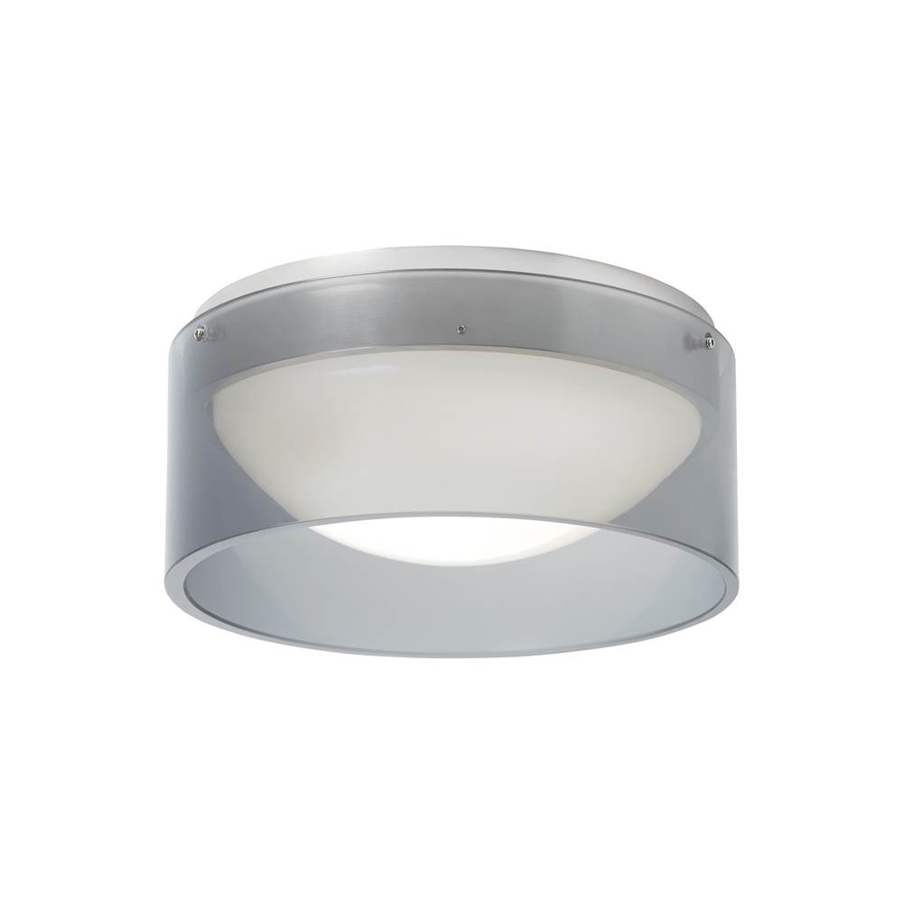 LBL Lighting Flush Ceiling Lights item FM869SMSCLED830