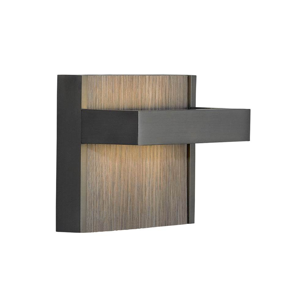 LBL Lighting Sconce Wall Lights item WS696YOBZLED