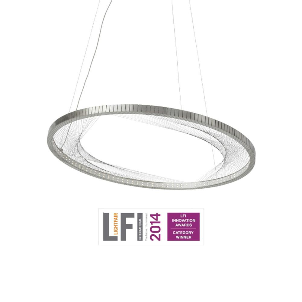 LBL Lighting  Pendant Lighting item SU767BLLED277