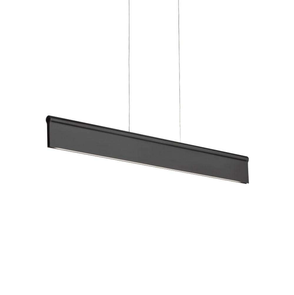 LBL Lighting Linear Chandeliers Chandeliers item SU886SILED830