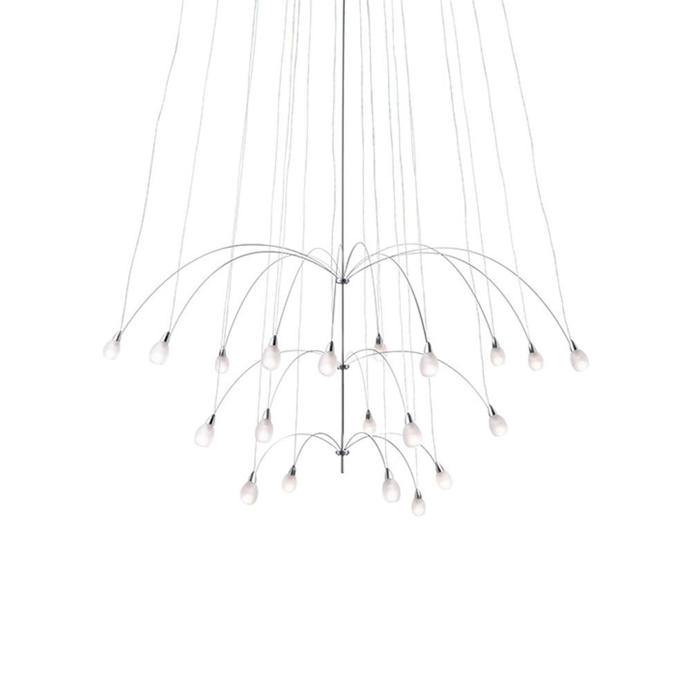 LBL Lighting Multi Tier Chandeliers item HS4420F410SC60