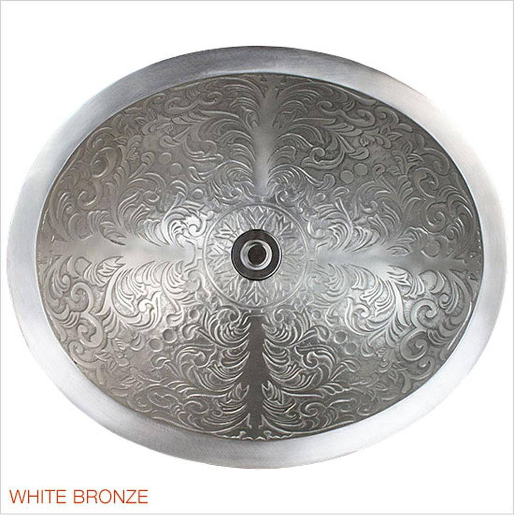 Linkasink Undermount Bathroom Sinks item B018 WB