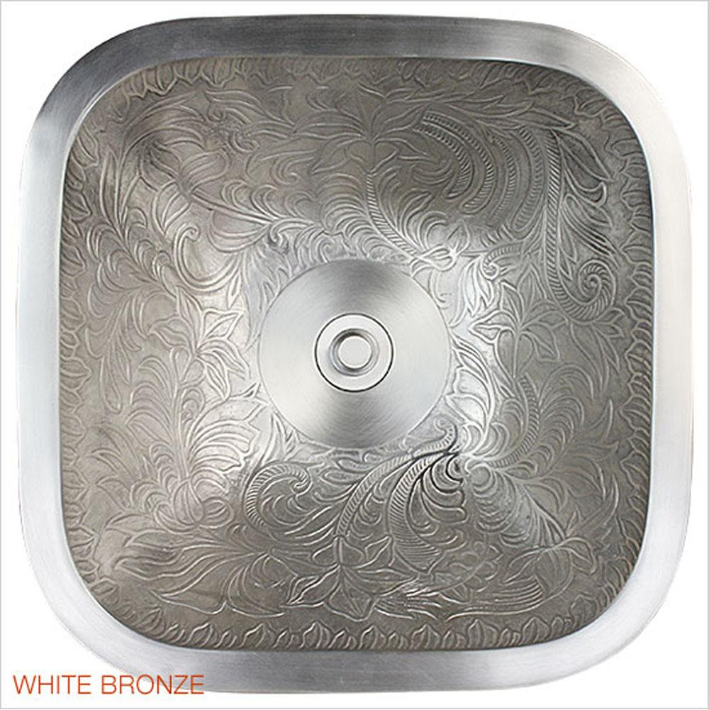 Linkasink Vessel Bathroom Sinks item B019 WB