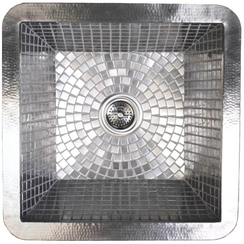 $2,350.00. V051 UM · Brand: Linkasink; Undermount Small Square Sink W... Stainless  Steel; Undermount Bar Sinks