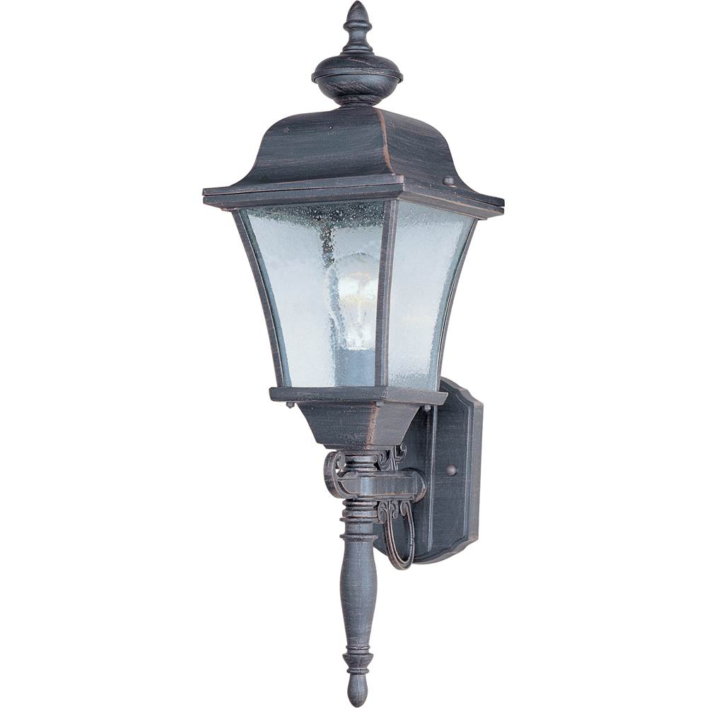 Maxim Lighting Wall Lanterns Outdoor Lights item 1068RP