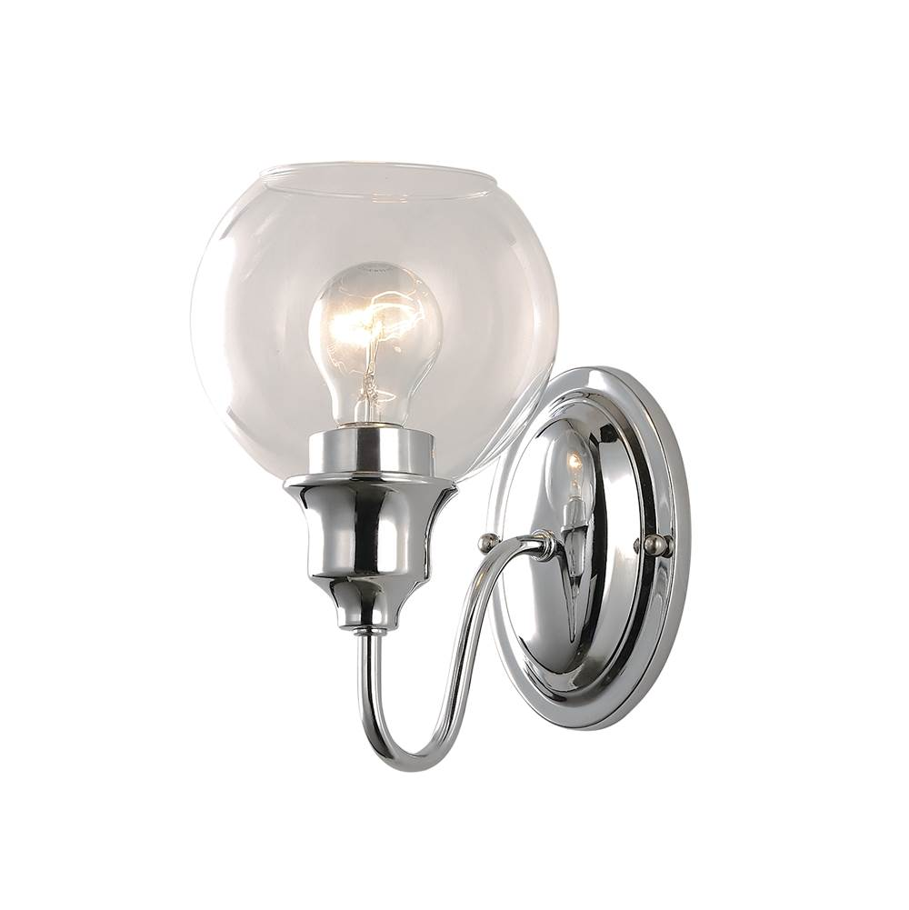 Maxim Lighting Sconce Wall Lights item 1111CLPC