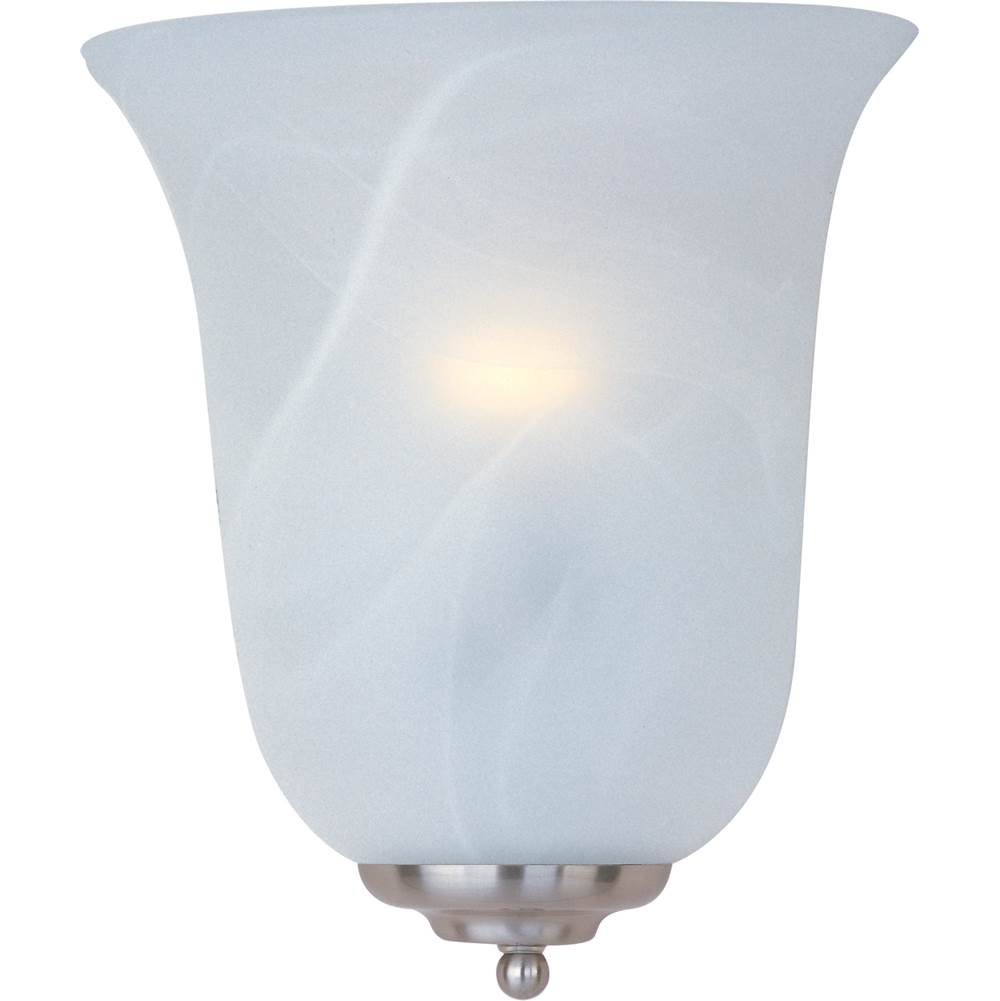 Maxim Lighting Sconce Wall Lights item 20581MRSN