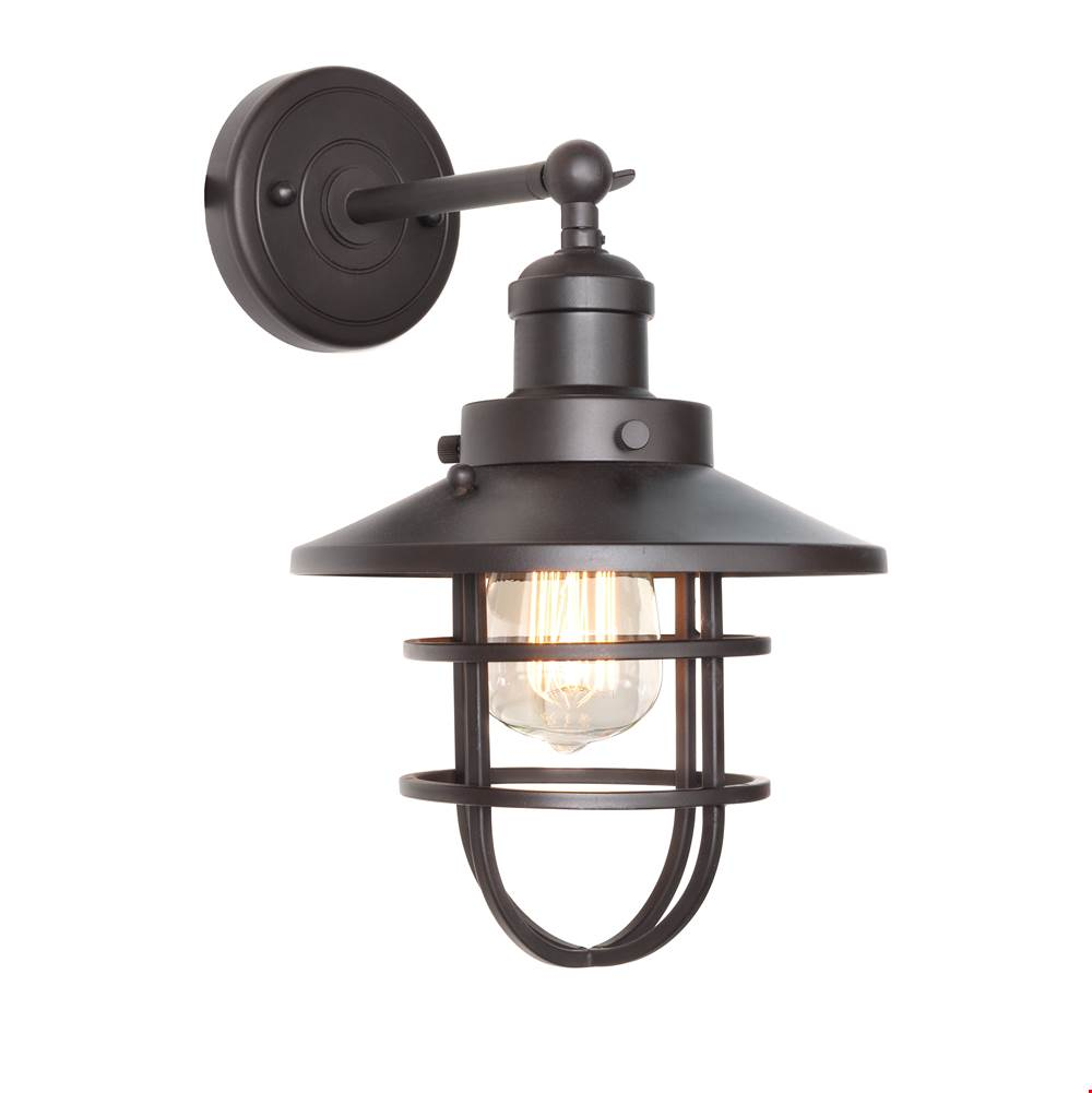 Maxim Lighting Wall Lanterns Outdoor Lights item 25070BZ