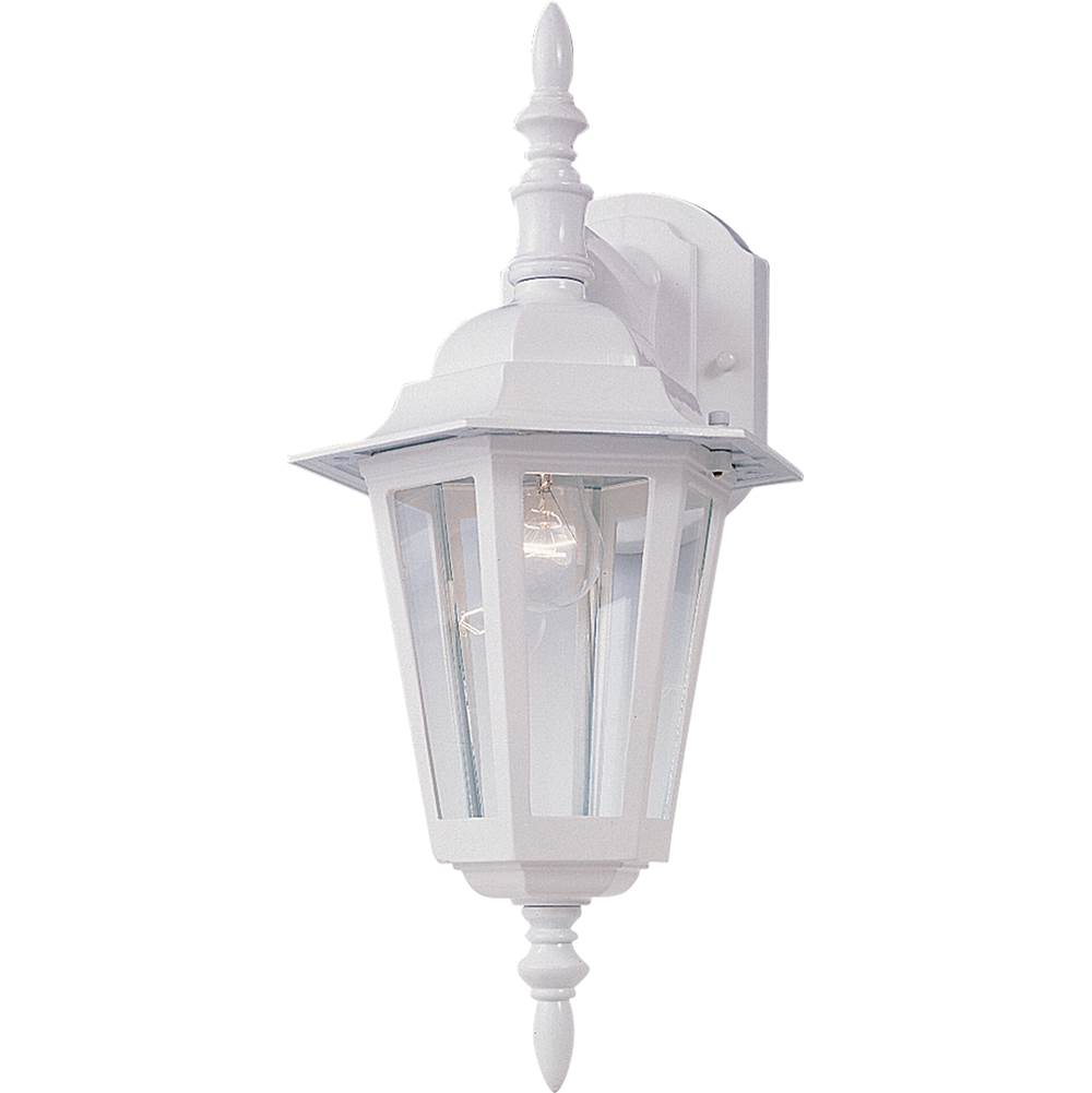 Maxim Lighting Wall Lanterns Outdoor Lights item 3002CLWT