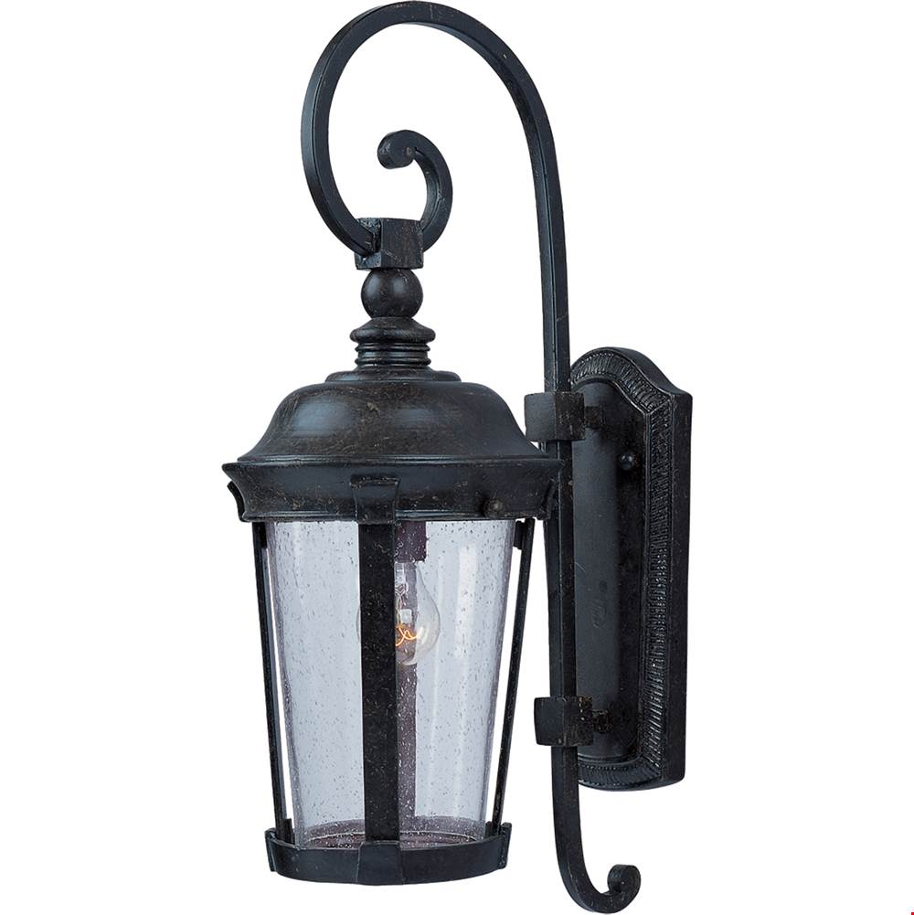 Maxim Lighting Wall Lanterns Outdoor Lights item 3023CDBZ