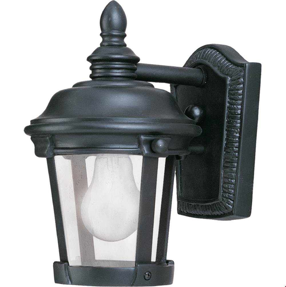 Maxim Lighting Wall Lanterns Outdoor Lights item 3026CDBZ