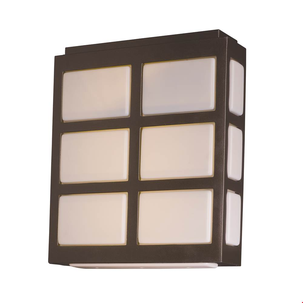 Maxim Lighting Wall Lanterns Outdoor Lights item 53592WTMB