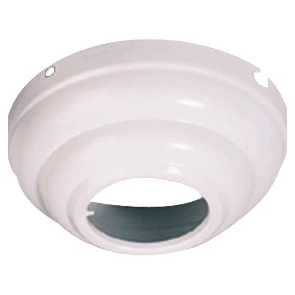 Monte Carlo Fans Sloped Ceiling Adapters item MC95WH