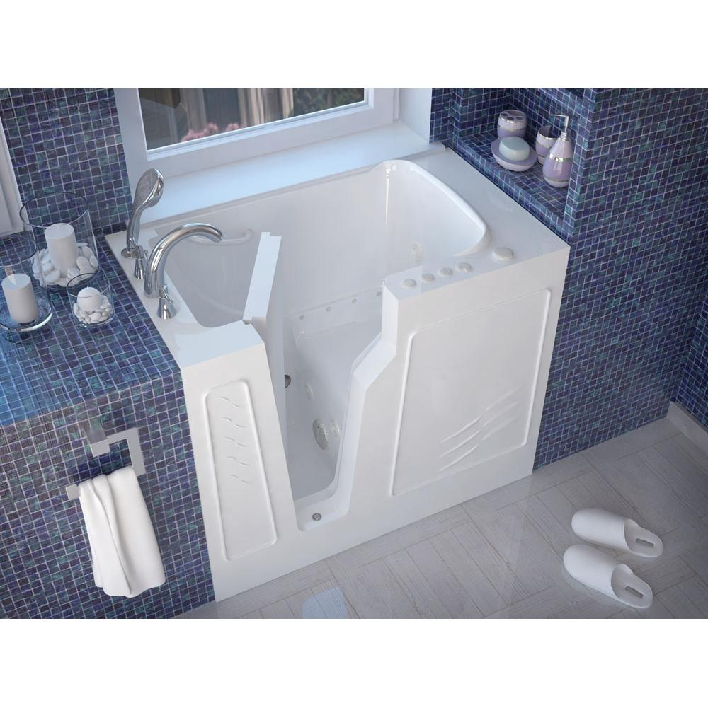 Meditub Bathroom Tubs Air Whirlpool Combo | Kitchens and Baths by ...