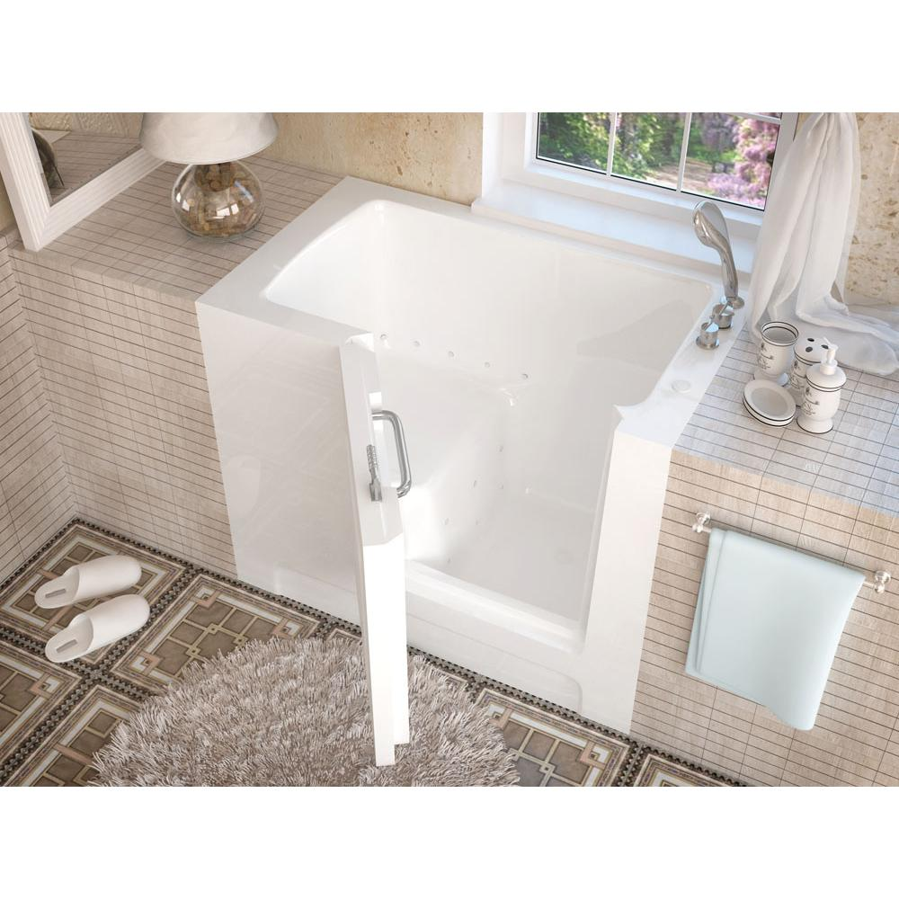 Meditub Walk In Air Bathtubs item 2747RWA